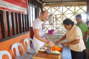 nutrition center philippines