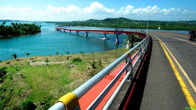 The-long-San-Juanico-Bridge