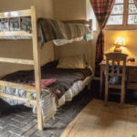 quality accommodation with all meals included on all programs