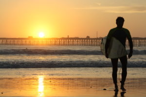 pimental surf trip