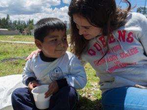 special needs volunteers