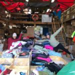 Refugee Camp Volunteering Review Greece