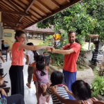 Bali Review - Primary School Teaching