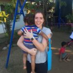 Orphanage Volunteering Fiji 2017