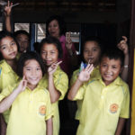 Primary School English Teaching Thailand