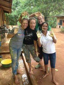 diversity and volunteering abroad IVI
