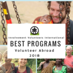 Best IVI Volunteer Programs for 2018