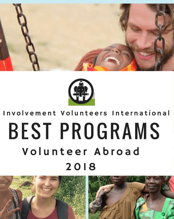 Best IVI Volunteer Overseas Programs