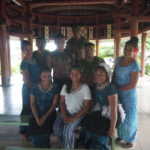 Samoa volunteer placements