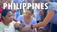 philippines medical volunteering