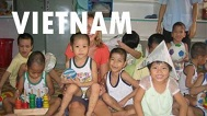 vietnam kindergarten placement