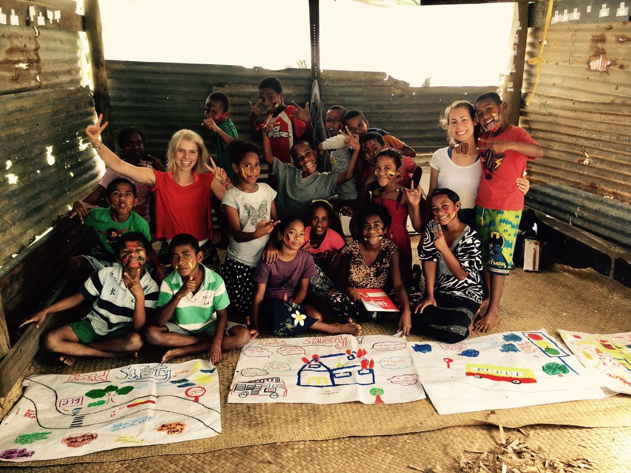 Affordable Volunteer In Fiji Projects Meaningful Authentic