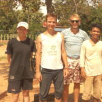 Rural School Teaching & Construction Cambodia