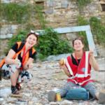 Refugee Camp Volunteering Review Greece