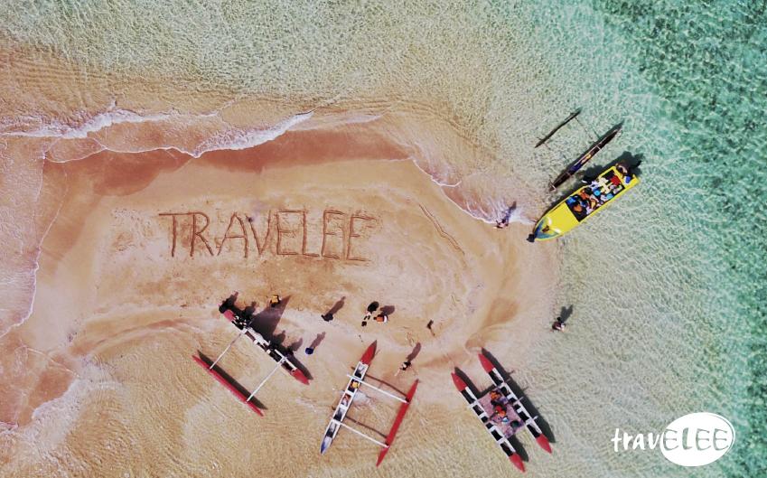 Travelee - Travelee