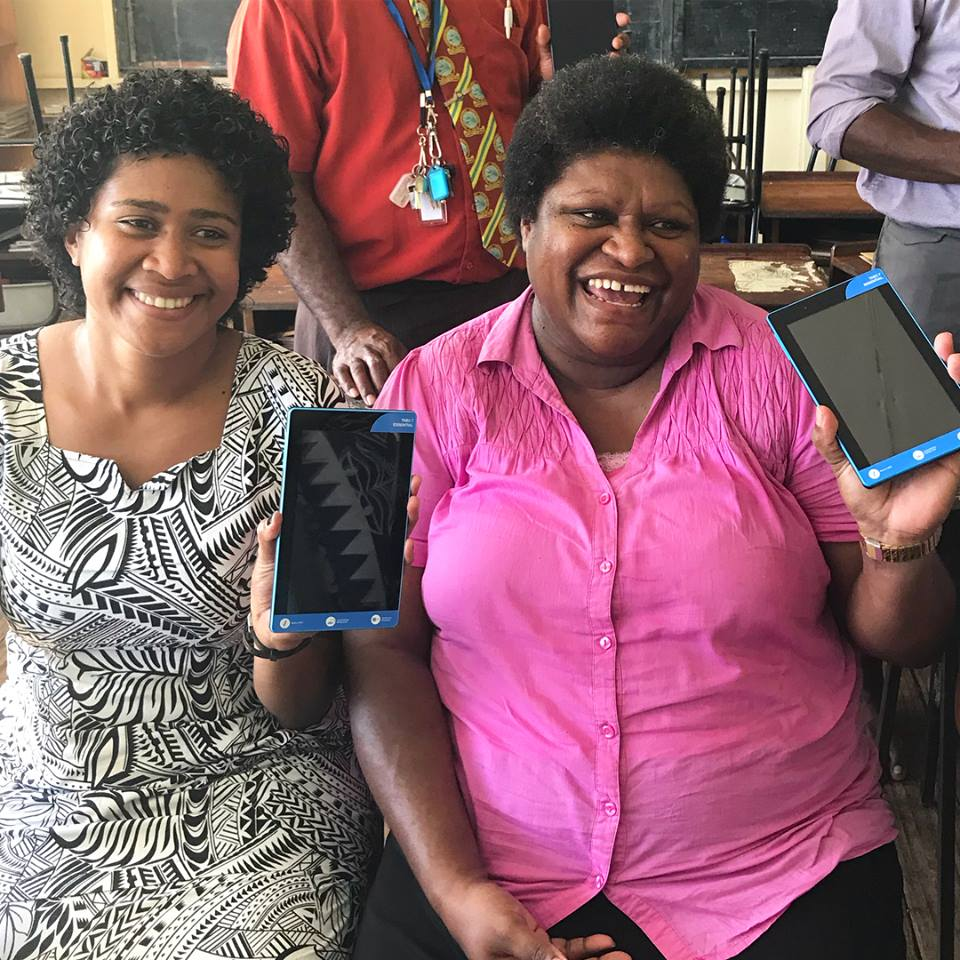 26907914 1727377683968785 7765958746953087217 n - 15 New Tablets Donated + Brand New Internet Access for Fiji Island School