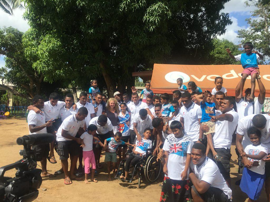 IMG 4309 1024x768 - Fiji Children's Home Volunteer Review 2017