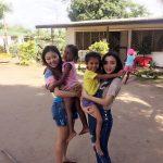 Fiji Children's Home Volunteer Review 2017