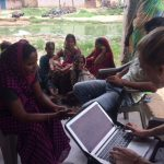Nutritional Research Study - Rural India - Sarah Wainewright Nutritionist