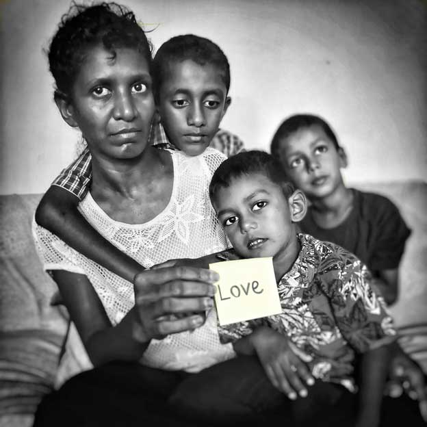 marium - Project Hope Fiji - Woman & Children's Commune - Elena Rowland