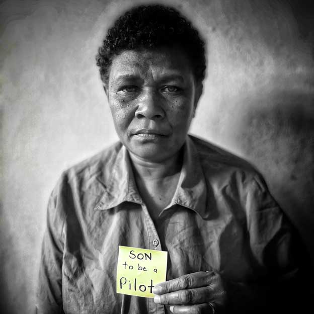 mereia - Project Hope Fiji - Woman & Children's Commune - Elena Rowland