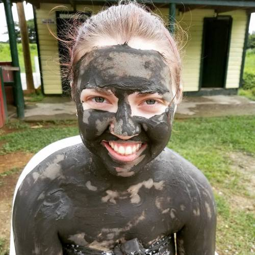 mud bath fiji 1 - Nutrition & Public Health Fiji Blog - 2018