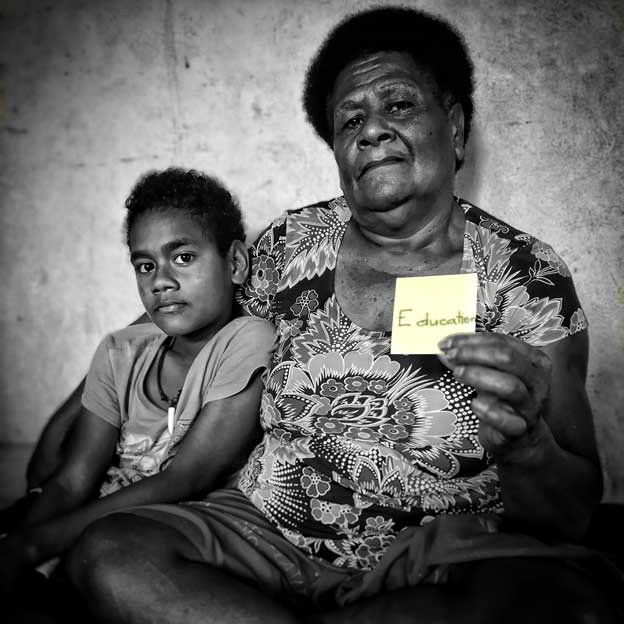 tulia - Project Hope Fiji - Woman & Children's Commune - Elena Rowland