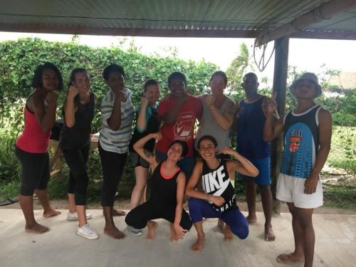 workout fiji - Medical Hospital Nursing & Public Health Outreach Fiji Review