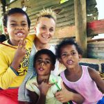 Kindergarten Teaching in Suva, Fiji
