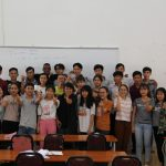 English Teaching Phan Thiet