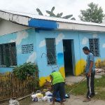 outside 150x150 - New Flooring for Philippines Nutrition Center - Heena Davidson
