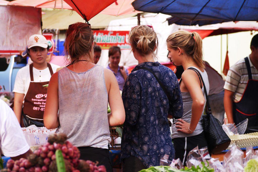 Market 1024x684 - Thailand volunteering feedback