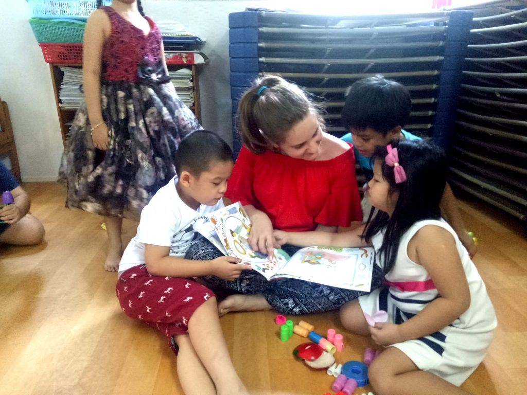 IMG20180316143832 1920x1440 1024x768 - Kindergarten Teaching in Vietnam Experience