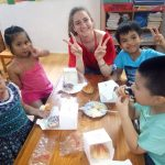 Kindergarten Teaching in Vietnam Experience