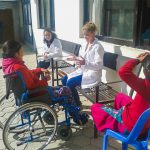 Nepal Physiotherapy Hospital Internship Review