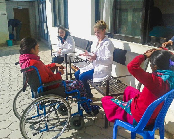 Pics from Mobile 284 600x480 - Nepal Physiotherapy Hospital Internship Review