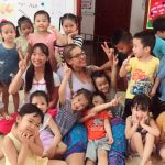 Kindergarten Teaching in Phan Thiet Vietnam