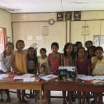 Bali health education