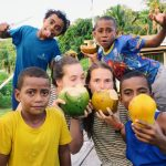 Island Teaching in Fiji Review