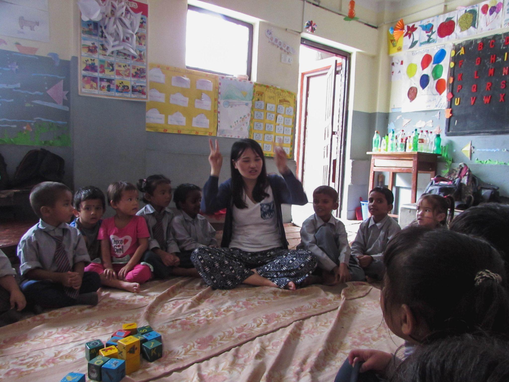 kindergarten nepal (3)