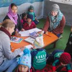 Kindergarten Volunteering Nepal