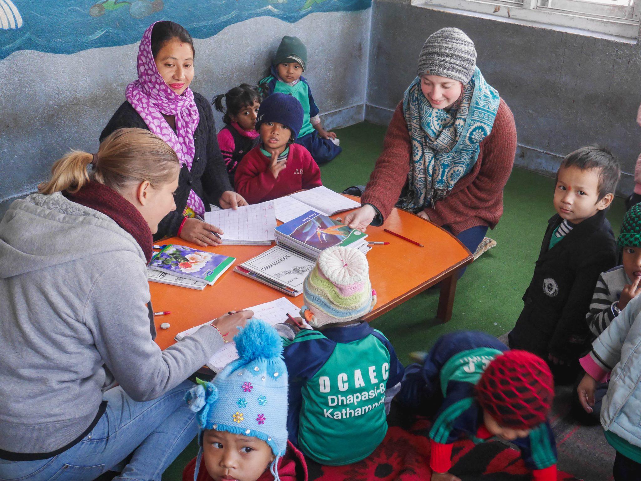 kindergarten nepal (4)