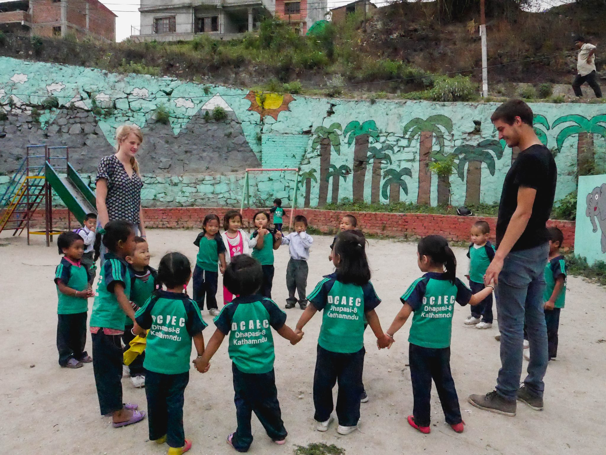 kindergarten nepal (6)