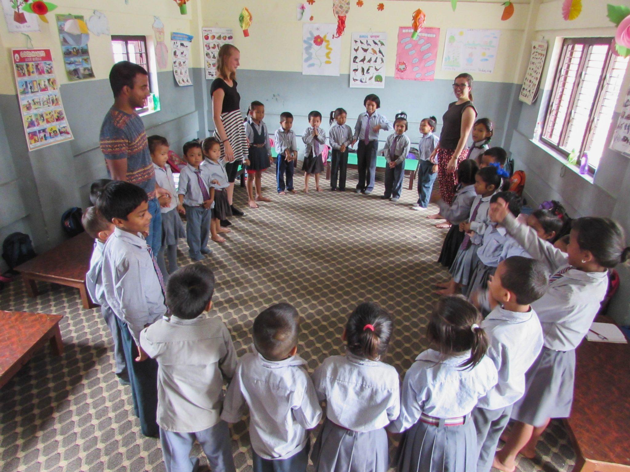 kindergarten nepal (8)
