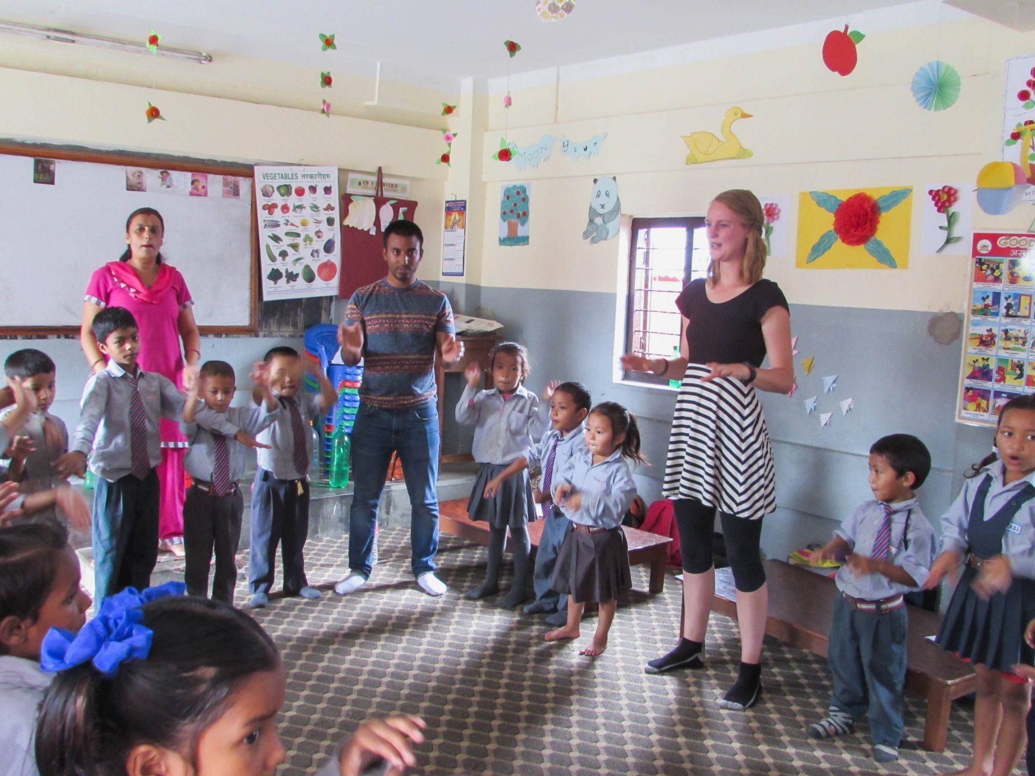 kindergarten nepal (9)