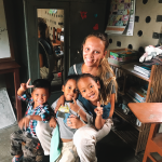 Nepal Kindergarten Volunteering Feedback