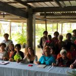 Review - Nutrition & Public Health Outreach Fiji