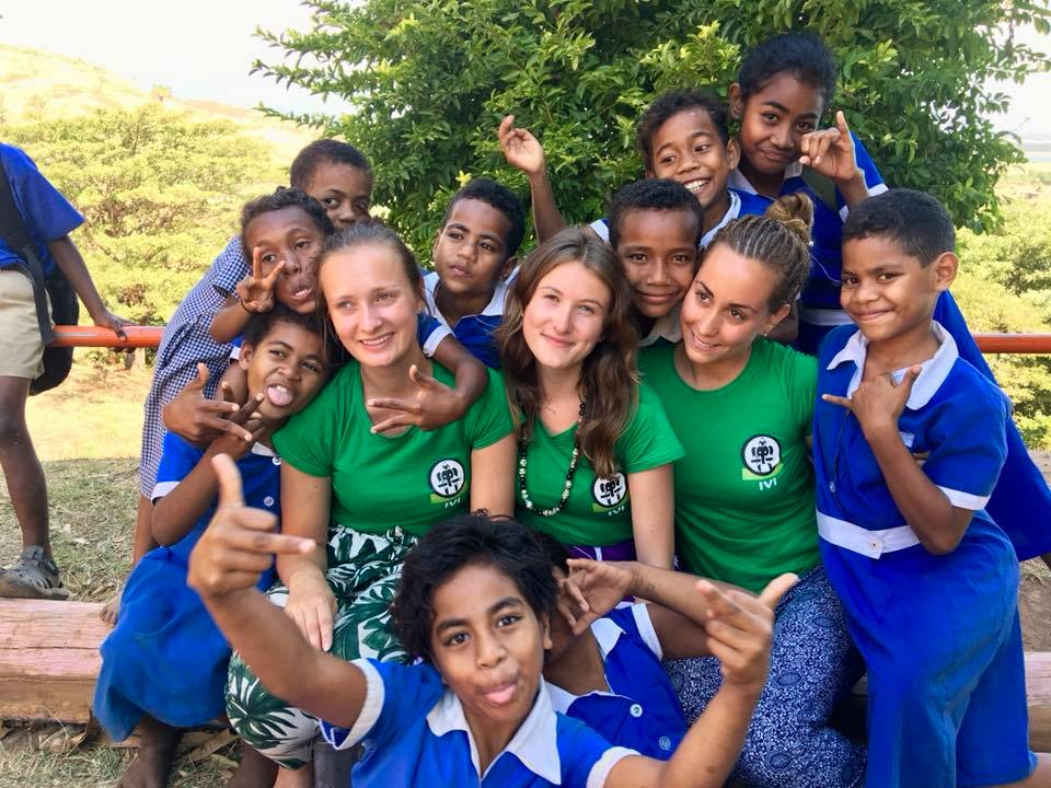 Volunteer Abroad with IVI Fiji placements