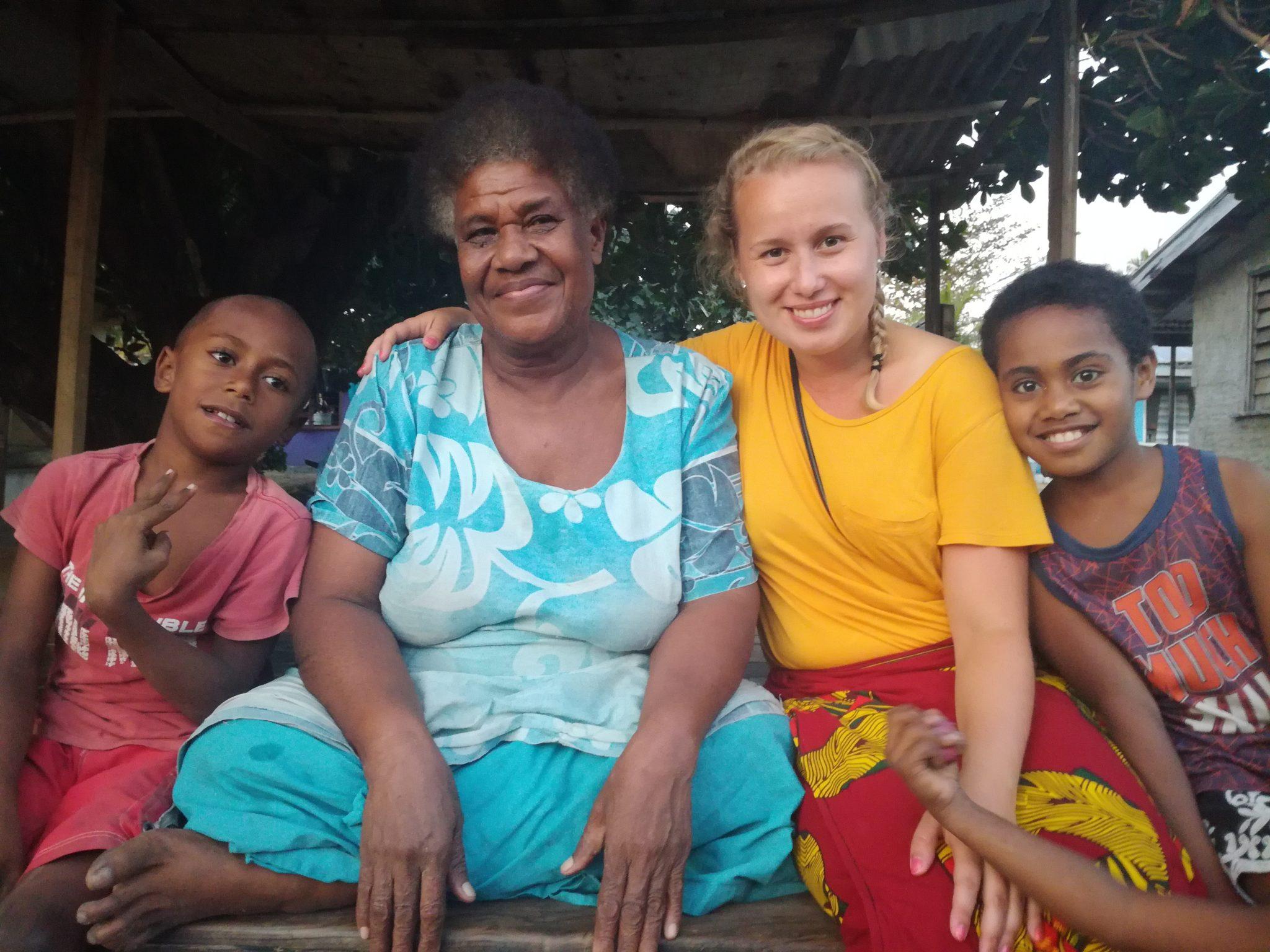 Island Teaching Fiji Reviews Volunteer Overseas Work With Ivi