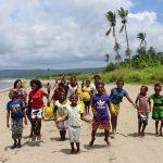 Vanuatu Public Health & Nutrition Review by Sonia
